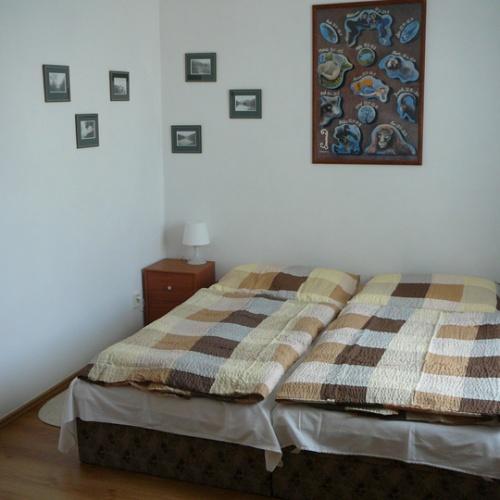 Apartmán Běloky - Ubytování u Prahy